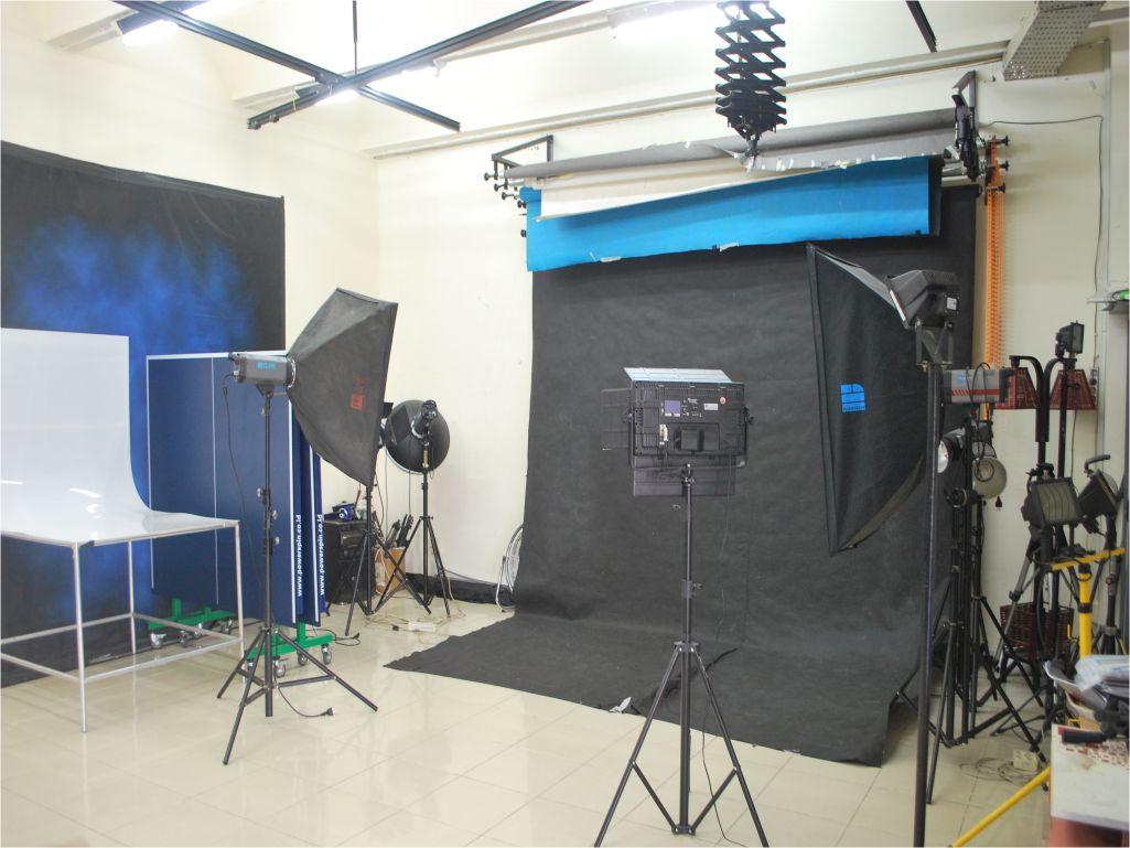 Lab. Fotografi
